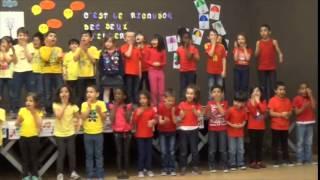 ReMuA présente : Choeur à l'école n°6 Georges Primo