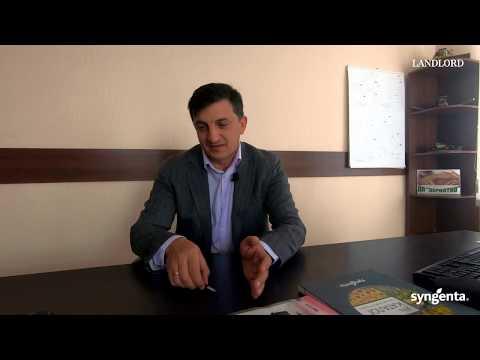 Сергій В`ялий, ДП «Зернятко». Від науки до бізнесу
