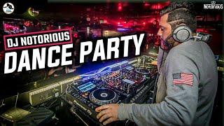 Dance Party (2020) DJ Notorious || DJ Remixes Track || DJ SPECIAL EFFECTS ||