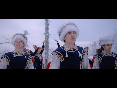 """Башкирский клип на песню """"Уралым"""""""