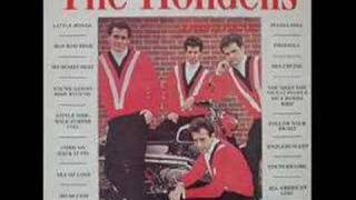 Hondells..... Hot Rod High...1964