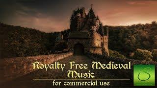 Royalty Free Medieval Music - Celebration by Alexander Nakarada