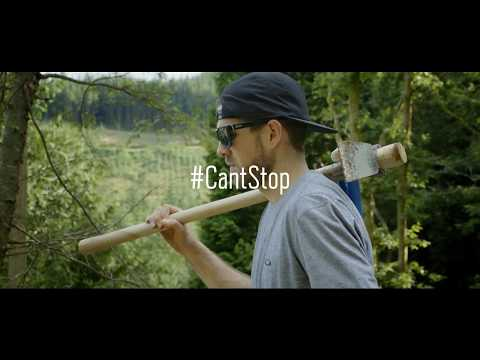 Dan Atherton #CantStop trail blazing | One Obsession - Oakley