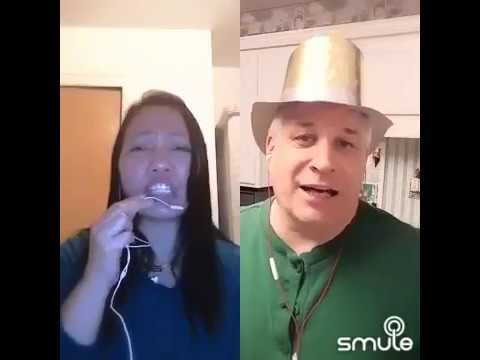From this Moment - singing with - KK_Mike_Anderson + IDOL_ROSE_NY in SMULE...Join Karaoke Kash Club!