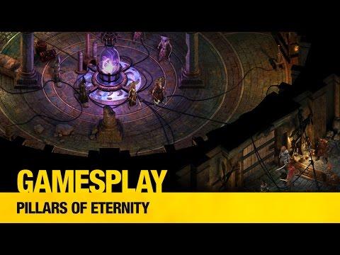 GamesPlay: Pillars of Eternity