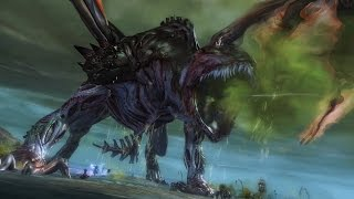 Guild Wars 2. Derrotando a un Coloso