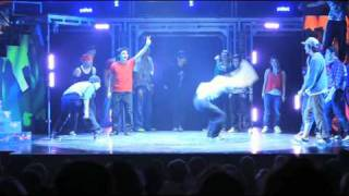 Groovaloo Battle - Union Square Theatre