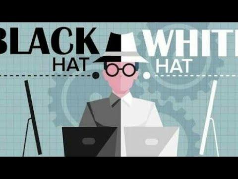 Apa Itu WHITEHAT DAN BLACK HAT ?
