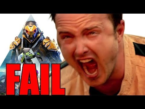 The Internet was Right about Anthem... It's so BAD WTF?!?