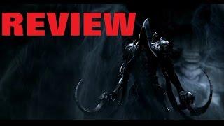 Diablo 3 Ultimate Evil Edition Review