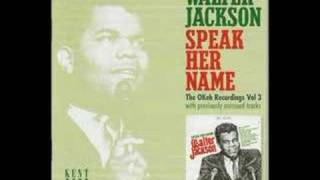 walter jackson  speak her name