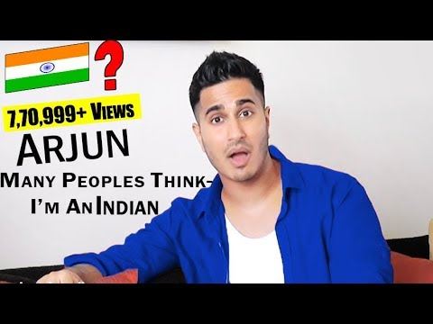 Arjun - Many Peoples Think - I Am An Indian (Hd) Video