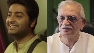 Arijit Singh And Gulzar New Song 2019