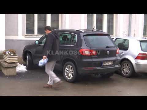 Viti: Edhe shofer kryetari, edhe asambleist - 13.02.2018 - Klan Kosova