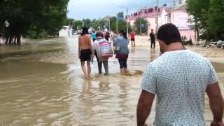 Наводнение в Крымске 07.07.2012(Последствия наводнения в г.Крымске., 2012-07-08T11:33:06.000Z)