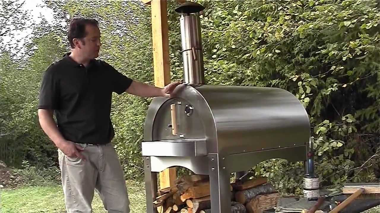Wood Oven Wood Fired Pizza Pizza Oven By Millar S Wood