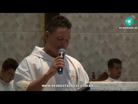 Paróquia Sagrado Coração de Jesus em Feira da Mata- BA