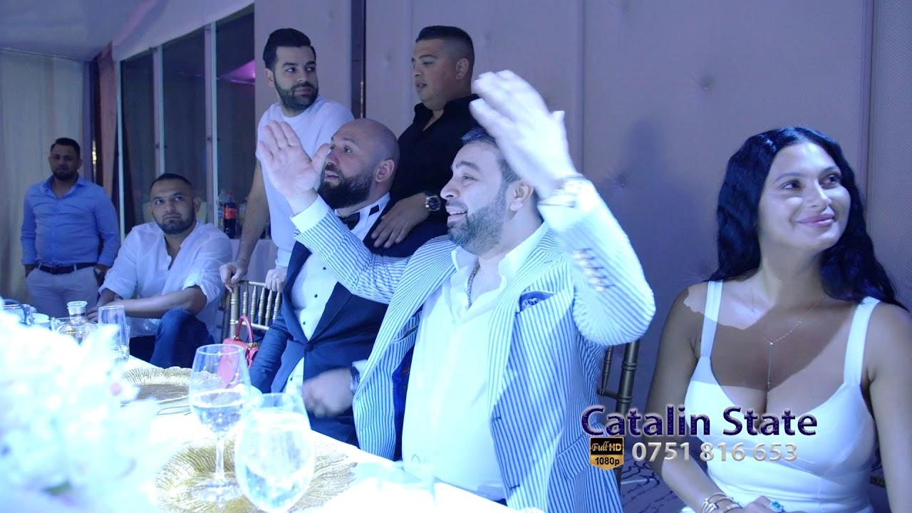 Tzanca Uraganu Show - Botez Calu Sibiu - Nas Florin Salam - Exclusivitate
