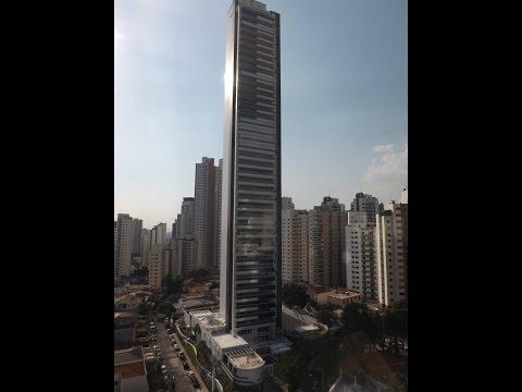 Youtube AGodoi Imóveis Capa: Apartamento Josephine Anália Franco  326m² Construção Porte