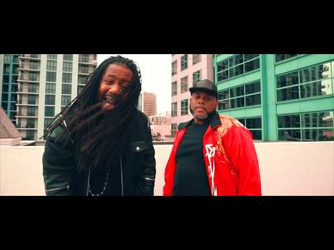 K.N.A.-L.E.D.G.E. X Pastor Tim Moses - 3Twelve (Make It Rain) Official Music Video