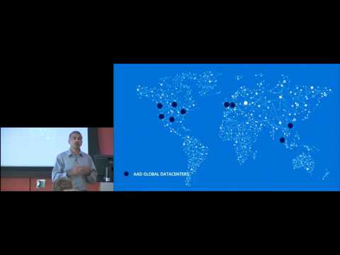 Microsoft Azure AD Deep Dive with Uday Hegde