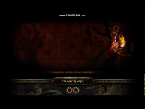 Path Of Exile 3.9 ◙ Плут Похищение Сущности ◙ Убер Атзири