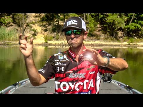 How To Fish Topwater - Fishing Rod, Reel & Line Secrets