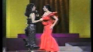 LOLA FLORES & LOLITA - APUESTA POR EL AMOR ( MIAMI ).wmv
