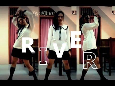 JKT48 - River Dance Cover