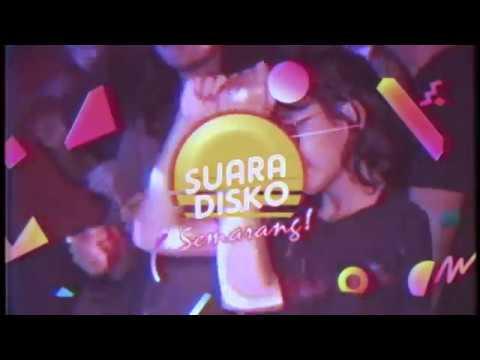 SUARA DISKO #5 [SEMARANG!]