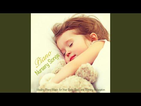 Your Baby Sleep - Healing Piano Music