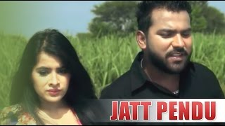 Jatt Pendu Full Punjabi Song 2014 | Sun E | Latest Punjabi Songs 2015 | HD Video Song