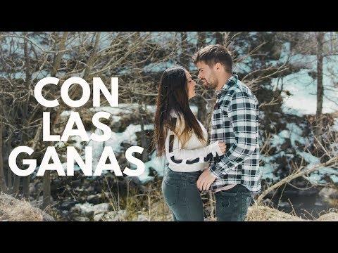 CON LAS GANAS - ZAHARA | CAROLINA GARCÍA COVER