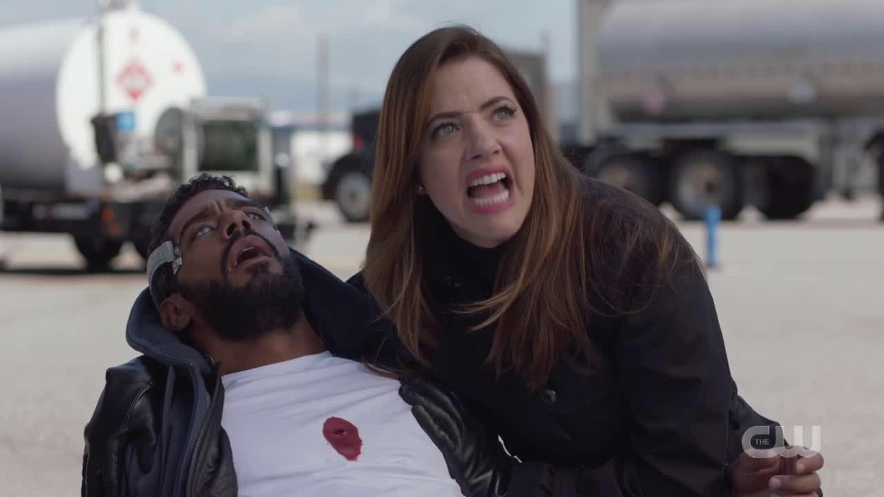 Download supergirl season 5 episode 6 ending scene