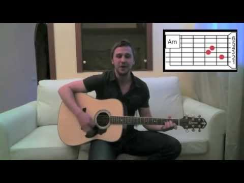 Love is All Around - Wet Wet Wet - Guitar Lesson - YouTube