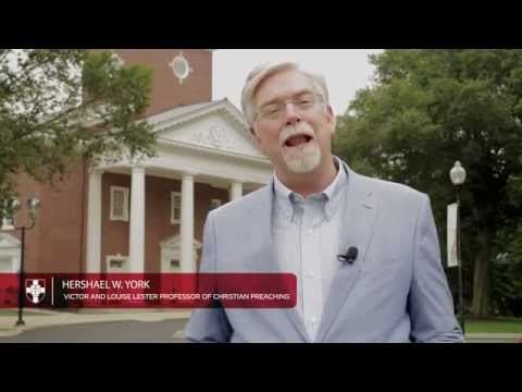 Tour de Southern - Alumni Memorial Chapel