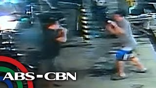 UKG: 2 rambulan sa Quezon City
