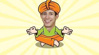 Fake Guru 2: Ricky Gutierrez