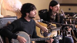 Watch Avett Brothers I Would Be Sad video