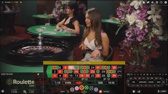 £4000 Vs High Stakes Live Dealer Casino Roulette