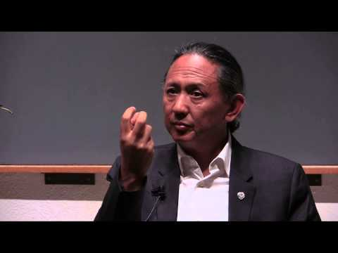 Universal Responsibility at Harvard Divinity School