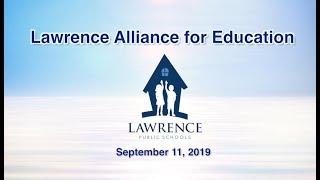 LAE Meeting 9-11-19