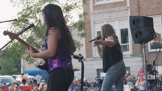 City of Anderson Summer Concert Series: Magnolia Soul