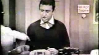 Soupy Sales Dies.  Famous for Pie Throwing Antics and More!