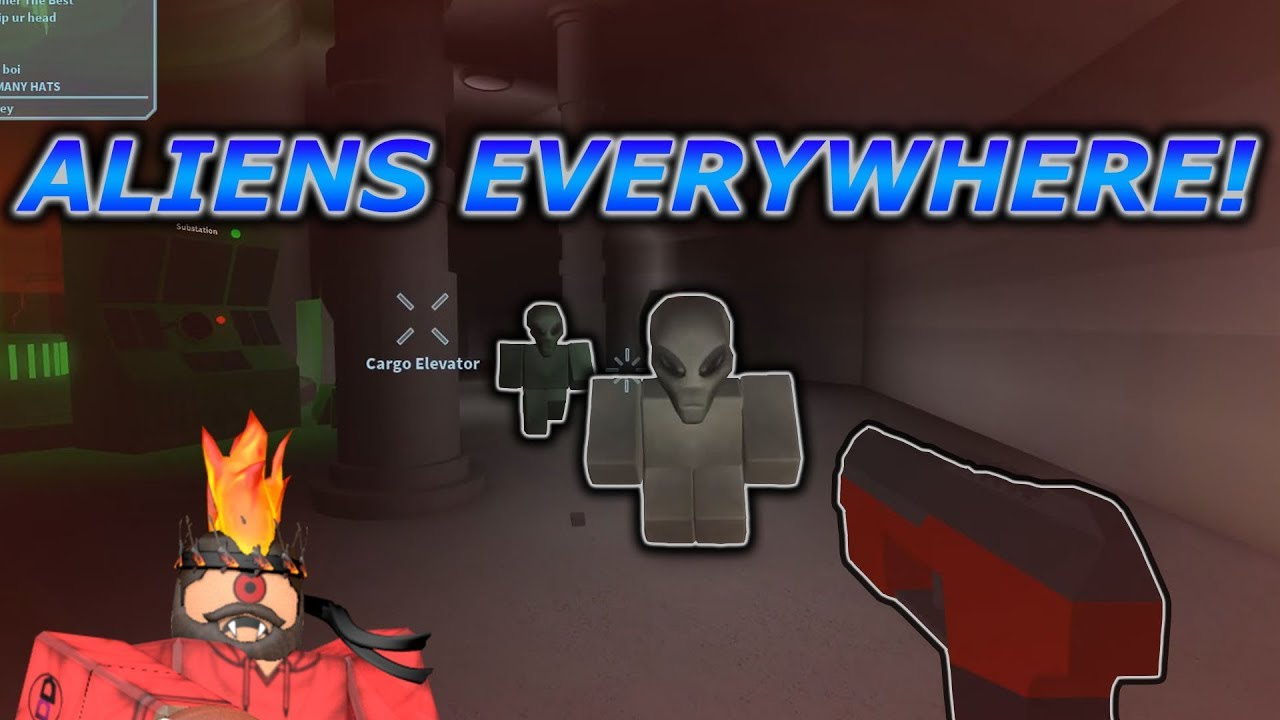 Roblox Alien Hats Aliens Everywhere Incursion Roblox Youtube
