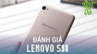 [Review dạo] Đánh giá chi tiết Lenovo S90 - máy đẹp, pin yếu, có đèn flash tự sướng(, 2015-02-06T13:55:20.000Z)
