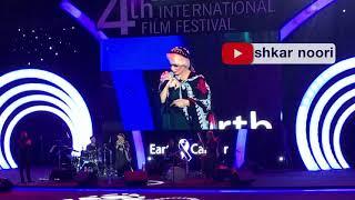 Hani live at talary hunar ( 4th slemani international film festival ) part 2