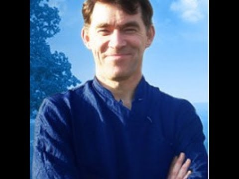 Steve Taylor: The New Psychology of Spiritual Awakening