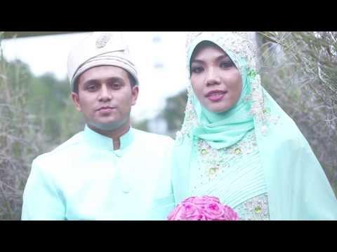 Highlight  Fifi+Fahd {Majlis Sanding}