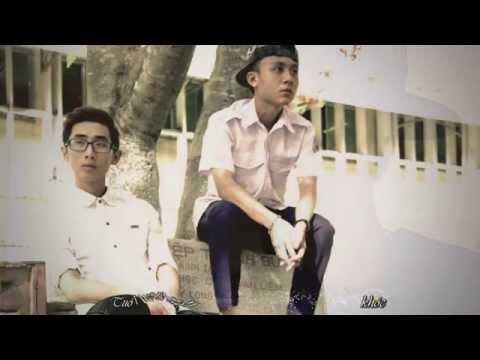 [HD MV-Lyric] Năm Cuối Cấp - Ken ft Freaky